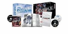 Used Mobile Suit Gundam Side Stories Limited Edition (First Inclusion Benefi F/S