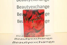 Magnetic by Gabriela Sabatini Eau De Toilette Spray 2 oz Sealed Box