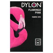 Dylon 200g Rosa Flamingo Máquina Manufactura