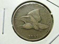 1857 Flying Eagle                                                          (8th)