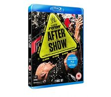 Official WWE The Best of Raw After The Show Blu-Ray - 2 disc
