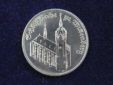 Unzirkulierte Gelegenheitsausgabe Münzen aus Deutschland (ab 1945)