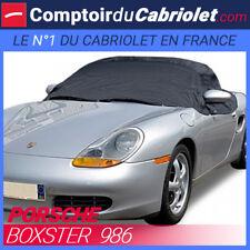 Bâche protège capote pour Porsche Boxster 986 cabriolet