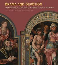 Drama and Devotion Heemskerck's Ecce Homo Altarpiece from Warsaw by et al. ( Aut