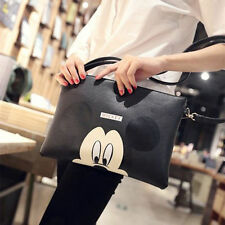 women fashion handbags Mickey Mouse Donald Duck handbag shoulder bag gift