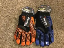 Midwest Gloves and Gear MX400TH 2 pack Max Performance Gloves (X-Large)