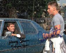 Repo Man signed Emilio Estevez Stanton 8X10 photo picture poster autograph RP