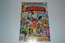 Marvel Comics Bronze Age Marvel Presents The Guardian's of the Galaxy #5