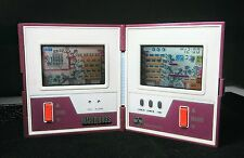 NINTENDO MARIO BROS. Game & Watch Multi Screen 1983 One Owner Batteries Included
