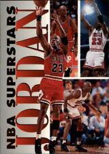 Michael Jordan #7 Fleer 1993/94 NBA Basketball Card