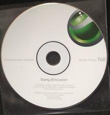 DVD d'installation pour Sony Ericsson T68