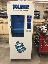 Laundry Room Size Water Vending Machine New With Warranty