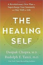 THE HEALING SELF - CHOPRA, DEEPAK/ TANZI, RUDOLPH E., PH.D. - NEW BOOK