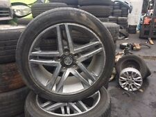 HOLDEN COMMODORE VE  SV6 SS SSV ALLOY WHEEL WITH TYRE  18inch X 4