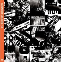 ROUGH TRADE SHOPS COUNTER CULTURE 18  2 CD NEW