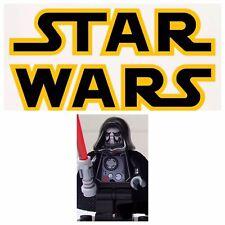 Darth Malgus With Helmet - Star Wars - Minifigures - US Seller