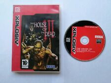 The House Of The Dead Jeu Game Pc Windows Sega
