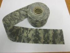McNett Tactical Camo Form Protective Camouflage Wrap ACU First Aid Gun Hunt Camp