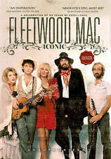 FLEETWOOD MAC: ICONIC (NEW DVD)