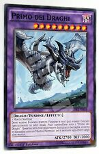 Yugioh LDK2-ITK41 1x PRIMO DEI DRAGHI (FIRST OF THE DRAGONS) Comune