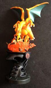 Charizard Kaiyodo Chess Battle 2004 TOMY Japan Import Dragon Pokemon Figure RARE