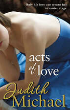 Acts of Love,Michael, Judith,Excellent Book mon0000096745