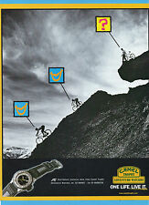CIAK999-PUBBLICITA'/ADVERTISING-1999- CAMEL TROPHY ADVENTURE WATCHES (vers.A)