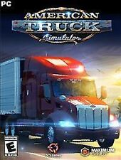 American Truck Simulator (PC, 2016)