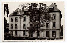 MOULINS LES METZ  Moselle CPA 57 Ermitage le batiment carte photo de 1956