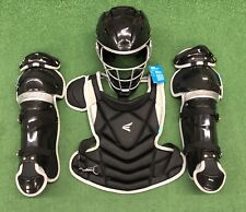 Easton Intermediate 13-15 Jen Schro The Fundamental Fastpitch Catchers Set Black