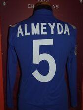 ALMEYDA BRESCIA 2004/2005 MAGLIA SHIRT CALCIO FOOTBALL MAILLOT JERSEY CAMISETA