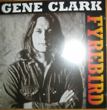 NEU + OVP Limited Vinyl LP Gene Clark ‎– Fyrebird Country Rock The Byrds Eagles
