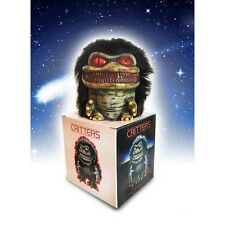 Monstarz Critters: Space Crite Collectors Vinyl Figure Horror NEW