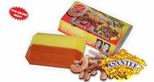 Tamarind & Tumeric + Honey  Herbal Soap 3 x 125g   by ASANTEE Thailand