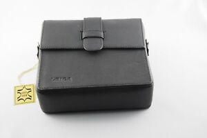 Leica Minilux/Trinovid Set Universaltasche, Leder schwarz (18038)