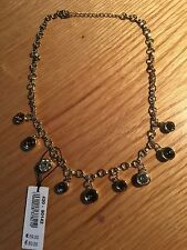 with tags Monet necklace-Brand New