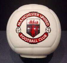 Manchester United Collectible Ceramic Money Box