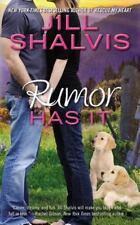 Rumor Has It by Jill Shalvis (2013, Paperback) Animal Magnetism 4