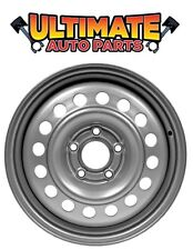 """Wheel Steel (Silver) 15"""" for 10-13 Ford Transit Connect"""