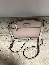 Kate Spade Grove Street Millie Leather Handbag Shoulder Crossbody Bag Almandine