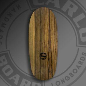 Handmade Balance Board Limba