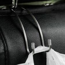 1pc Car Interior Seat Truck Coat Hook Purse Shopping Bag Hanger Organizer Holder