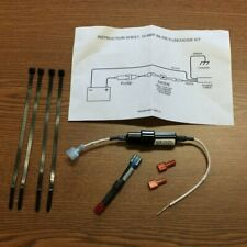 NEW LXE 10A 250V INLINE FUSE DIODE KIT PN# 162260-0001