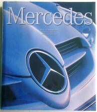 MERCEDES 2004 EDITION RAINER W SCHLEGELMILCH, HARTMUT LEHBRINK CAR BOOK