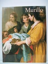 Bartolome Esteban Murillo by Royal Academy of Arts (Paperback, 1983)
