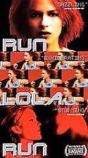 New listing Run Lola Run [Vhs]