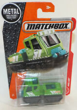Brand New Matchbox Die Cast Hail Cat, Sno-Cat marked Arctic Rescue