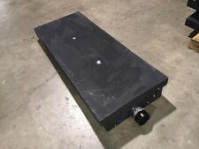 New 33 Gallon Black Water Holding Tank RV Trailer Concession 54 x 22 x 8