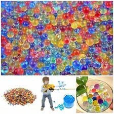 6500 Beads Orbeez Water Ball Expanding Magic Free Shipping U.K. Refill Spa Aqua