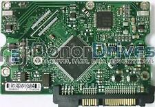 ST3750640AS, 9BJ148-326, 3.AAD, 100406531 C, Seagate SATA 3.5 PCB
